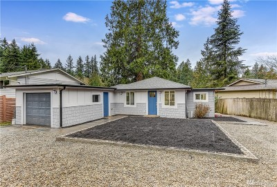 Everett Single Family Home For Sale: 5226 East Dr