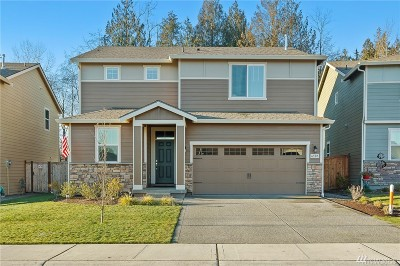 Puyallup Single Family Home For Sale: 6505 Summerwood Dr E