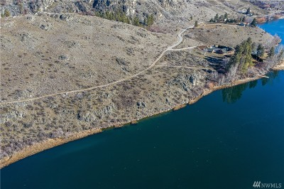 Chelan County, Douglas County Residential Lots & Land For Sale: 1325 E Wapato Lake Rd