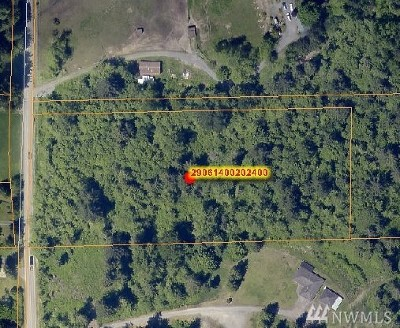 Snohomish Residential Lots & Land For Sale: Newberg Rd