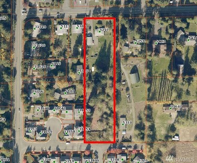 Auburn Residential Lots & Land For Sale: 5217 S 316th St