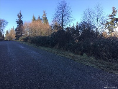 Residential Lots & Land For Sale: 1805 Twin Oaks Rd