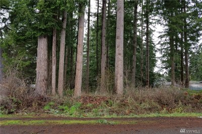 Bonney Lake Residential Lots & Land For Sale: 8209 191st Ave E
