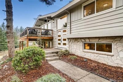 Edmonds Single Family Home For Sale: 7315 176th St SW