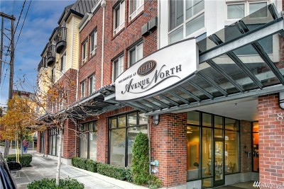 Condo/Townhouse Sold: 812 5th Ave N #315