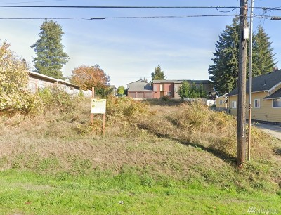 Burien Residential Lots & Land For Sale: 15448 9th Ave SW