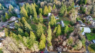 Maple Valley Residential Lots & Land For Sale: 25610 217th Ave SE