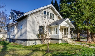 Whatcom County Single Family Home For Sale: 288 Boblett