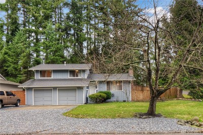 Lake Tapps Single Family Home For Sale: 6209 190th Ave E