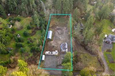 Renton Residential Lots & Land For Sale: 19303 SE 136th St