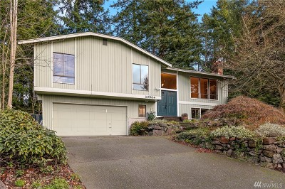 Federal Way Single Family Home For Sale: 30904 5th Place S