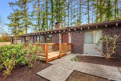 Maple Valley Single Family Home For Sale: 24514 219th Ave SE