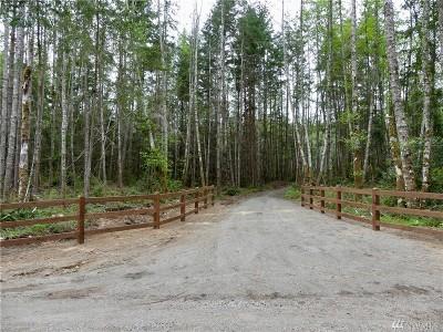Freeland Residential Lots & Land For Sale: 1001 Evergreen Lane