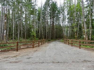 Residential Lots & Land For Sale: 1002 Evergreen Lane