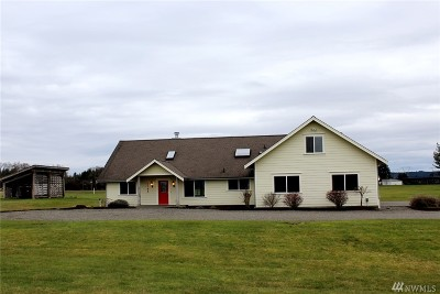 Thurston County Rental For Rent: 7731 Yelm Hwy SE