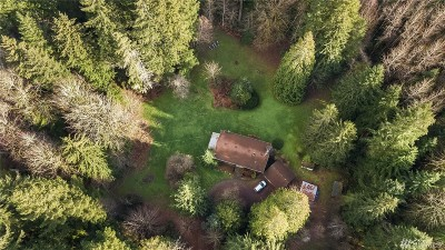 Issaquah Single Family Home For Sale: 26445 SE Duthie Hill Rd