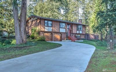 Graham Single Family Home For Sale: 6927 242nd St E
