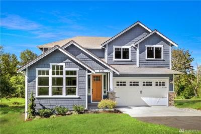 Lake Stevens Single Family Home For Sale: 2434 Callow Road