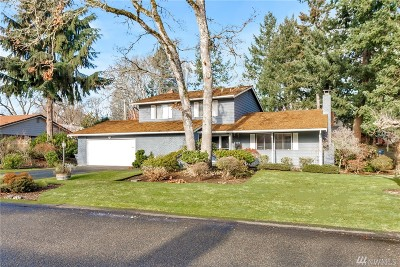 Lakewood Single Family Home For Sale: 8101 Garnet Lane SW