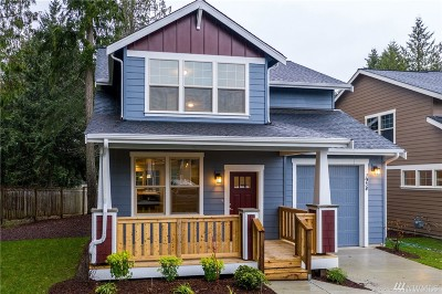 Poulsbo Single Family Home For Sale: 1934 Rugosa Wy