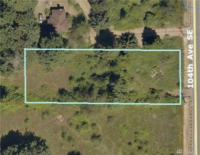 Kent Residential Lots & Land For Sale: 267 104th Ave SE