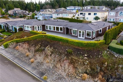 Anacortes Single Family Home Contingent: 3809 W 11th St
