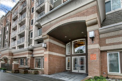 Seattle Condo/Townhouse For Sale: 1545 NW 57th St #524