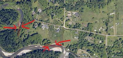 Arlington Residential Lots & Land For Sale: Swede Heaven Rd