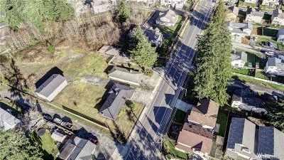 Snohomish County Residential Lots & Land For Sale: 10500 Holly Dr