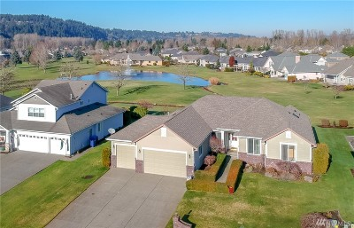 Orting Single Family Home For Sale: 14715 155th St E