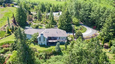 Skagit County Single Family Home For Sale: 16030 Andal Lane