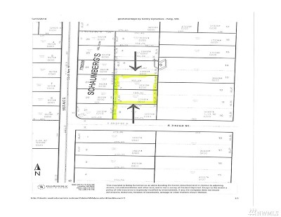 Auburn Residential Lots & Land For Sale: 6 S 342nd St