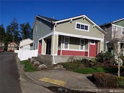 Lacey Single Family Home For Sale: 4315 Crestone St NE