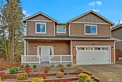 Bremerton Single Family Home For Sale: 1095 NE Millwood Ct