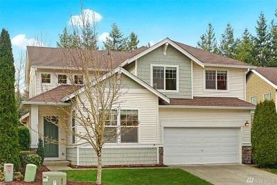 Maple Valley Single Family Home For Sale: 27989 Maple Ridge Wy SE