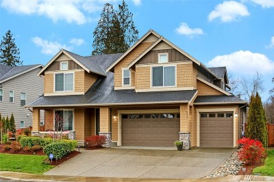 Renton Single Family Home For Sale: 5212 NE 2nd Place