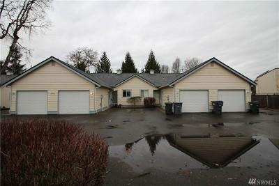 Lakewood Condo/Townhouse For Sale: 7808 Grange St W #C