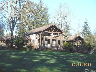 Farm For Sale: 131 Crater View Dr
