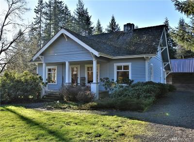 Onalaska Single Family Home For Sale: 3503 Sr 508