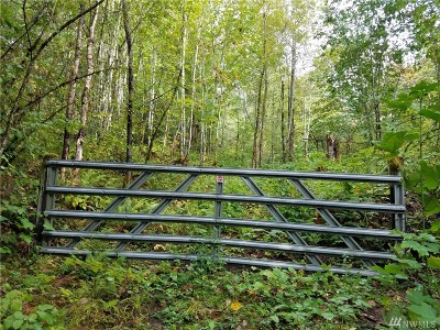 Renton Residential Lots & Land For Sale: 21500 196th Ave SE