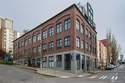 Condo/Townhouse Sold: 81 Vine #203