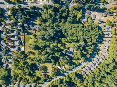 Kirkland Residential Lots & Land For Sale: 13255 NE 97th