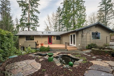Whatcom County Single Family Home For Sale: 2816 26th