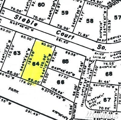 Residential Lots & Land For Sale: 8 Stable Lane