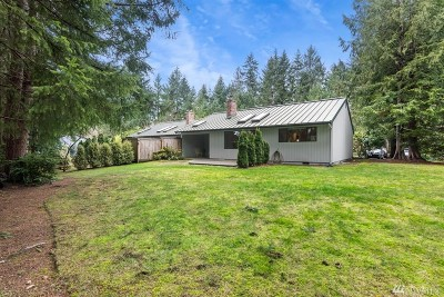 Gig Harbor Condo/Townhouse For Sale: 3702 Harborcrest Ct NW