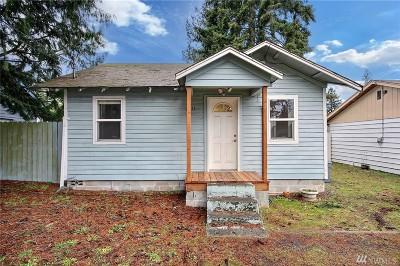 Everett Single Family Home For Sale: 2411 Jackson Ave
