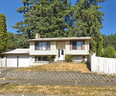 Tacoma Rental For Rent: 5617 E Swan Creek Dr