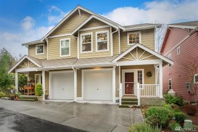 Kingston Single Family Home Pending Inspection: 10641 NE Kingston Meadows Cir