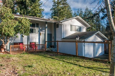 Everett Single Family Home For Sale: 317 137th St SW