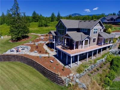 Mount Vernon Single Family Home For Sale: 24068 Priscilla Lane